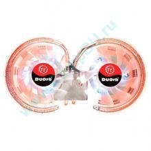 Кулер для видеокарты Thermaltake DuOrb CL-G0102 с тепловыми трубками (медный) - Кострома