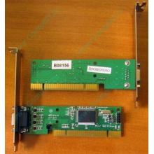 Плата видеозахвата для видеонаблюдения (чип Conexant Fusion 878A в Костроме, 25878-132) 4 канала (Кострома)