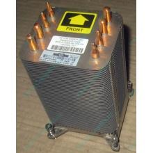 Радиатор HP p/n 433974-001 для ML310 G4 (с тепловыми трубками) 434596-001 SPS-HTSNK (Кострома)