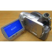 Sony DCR-DVD505E в Костроме, видеокамера Sony DCR-DVD505E (Кострома)