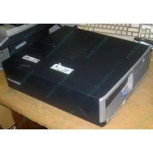 HP DC7600 SFF (Intel Pentium-4 521 2.8GHz HT s.775 /1024Mb /160Gb /ATX 240W desktop) - Кострома