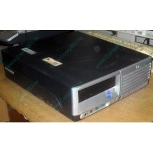 Компьютер HP DC7100 SFF (Intel Pentium-4 520 2.8GHz HT s.775 /1024Mb /80Gb /ATX 240W desktop) - Кострома