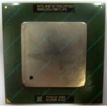 Celeron 1000A в Костроме, процессор Intel Celeron 1000 A SL5ZF (1GHz /256kb /100MHz /1.475V) s.370 (Кострома)