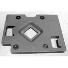 Металлическая подложка под MB HP 460233-001 (460421-001) для кулера CPU от HP ML310G5  (Кострома)