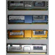 Серверная память HP 398706-051 (416471-001) 1024Mb (1Gb) DDR2 ECC FB (Кострома)