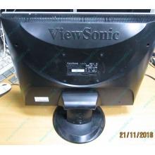 """Монитор 19"""" ViewSonic VA903 с дефектом изображения (битые пиксели по углам) - Кострома."""