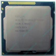 Процессор Intel Celeron G1620 (2x2.7GHz /L3 2048kb) SR10L s.1155 (Кострома)