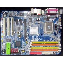 Материнская плата Gigabyte GA-8I915P Duo DDR/DDR2 s.775 (Кострома)