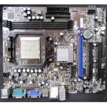 Материнская плата MSI MS-7309 K9N6PGM2-V2 VER 2.2 s.AM2+ Б/У (Кострома)