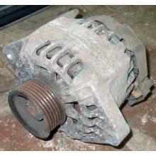 Нерабочий генератор 12V 80A Nissan Almera Classic (Кострома)