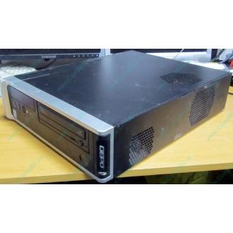 Компьютер Intel Core i3 2120 (2x3.3GHz HT) /4Gb DDR3 /250Gb /ATX 250W Slim Desktop (Кострома)