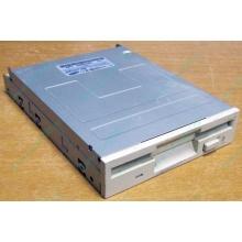 "Флоппи-дисковод 3.5"" Samsung SFD-321B белый (Кострома)"