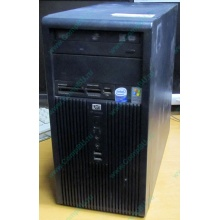 Системный блок Б/У HP Compaq dx7400 MT (Intel Core 2 Quad Q6600 (4x2.4GHz) /4Gb /250Gb /ATX 350W) - Кострома