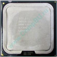 Процессор Intel Core 2 Duo E6400 (2x2.13GHz /2Mb /1066MHz) SL9S9 socket 775 (Кострома)