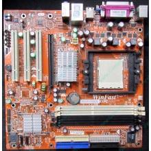 Материнская плата WinFast 6100K8MA-RS socket 939 (Кострома)