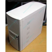 Компьютер Intel Core i3 2100 (2x3.1GHz HT) /4Gb /160Gb /ATX 300W (Кострома)