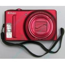 Фотоаппарат Nikon Coolpix S9100 (без зарядного устройства) - Кострома