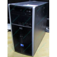 Б/У компьютер HP Compaq 6000 MT (Intel Core 2 Duo E7500 (2x2.93GHz) /4Gb DDR3 /320Gb /ATX 320W) - Кострома