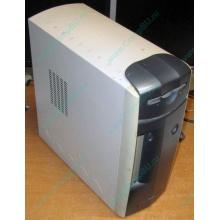 Маленький компактный компьютер Intel Core i3 2100 /4Gb DDR3 /250Gb /ATX 240W microtower (Кострома)
