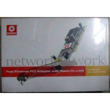 Сетевой адаптер Compex RE100ATX/WOL PCI (Кострома)