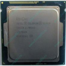 Процессор Intel Celeron G1820 (2x2.7GHz /L3 2048kb) SR1CN s.1150 (Кострома)