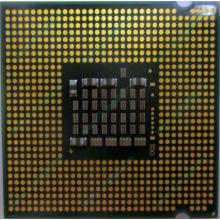 Процессор Intel Pentium-4 661 (3.6GHz /2Mb /800MHz /HT) SL96H s.775 (Кострома)