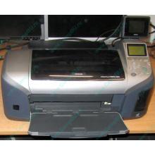 Epson Stylus R300 на запчасти (глючный струйный цветной принтер) - Кострома