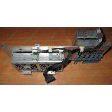 Кабель HP 224998-001 для 4 внутренних вентиляторов Proliant ML370 G3/G4 (Кострома)