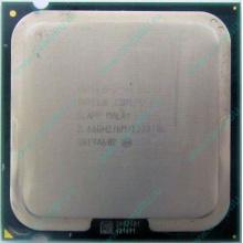 Процессор Б/У Intel Core 2 Duo E8200 (2x2.67GHz /6Mb /1333MHz) SLAPP socket 775 (Кострома)