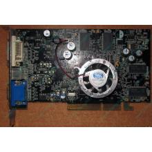 Видеокарта 256Mb ATI Radeon 9600XT AGP (Saphhire) - Кострома