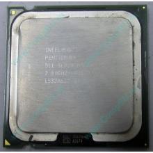 Процессор Intel Pentium-4 511 (2.8GHz /1Mb /533MHz) SL8U4 s.775 (Кострома)
