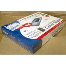 Wi-Fi адаптер D-Link AirPlus DWL-G650+ для ноутбука (Кострома)