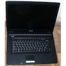"""Ноутбук Toshiba Satellite L30-134 (Intel Celeron 410 1.46Ghz /256Mb DDR2 /60Gb /15.4"""" TFT 1280x800) - Кострома"""