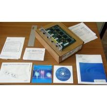 Модуль 3C17710 (4 порта 1000BASE-SX) для 3COM SuperStack 3 Switch 4900 (Кострома)